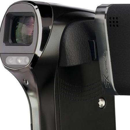 AgfaPhoto launches DV-5580Z camcorder