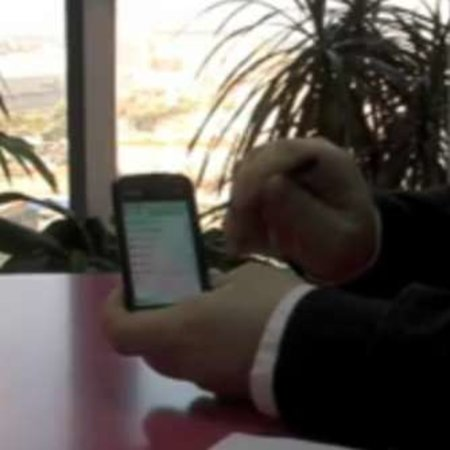 VIDEO: fring for the Nokia 5800 XpressMusic