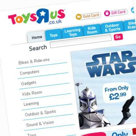 Toys.com sells for $5 million