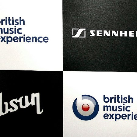 British Music Experience comes with RFID ticket