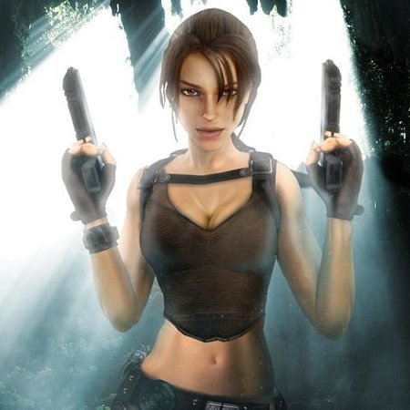 Lara's Shadow DLC now available