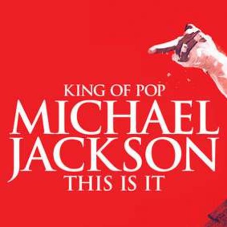 "O2 customers get ""priority"" tickets for Michael Jackson"
