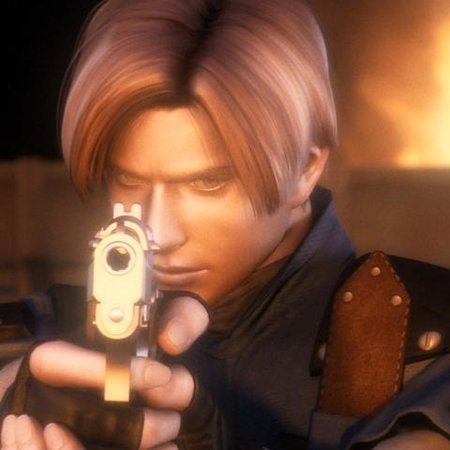 Resident Evil: Darkside Chronicles screenshots