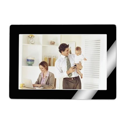 "AgfaPhoto launches ""first true HD"" digital photo frame"