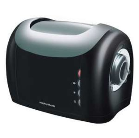 VIDEO: Morphy Richards toaster