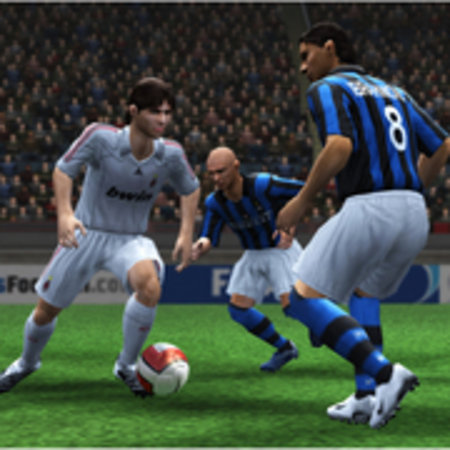 EA releases Fifa 09 Ultimate Team DLC