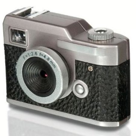 Philips retro mini camera launched