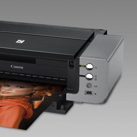 Canon Pixma Pro9000 Mark II printer announced