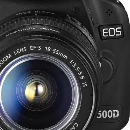 Jessops offers freebies for Canon 500D EOS pre-orders