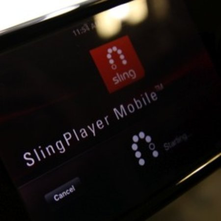 SlingPlayer app to launch for iPhone