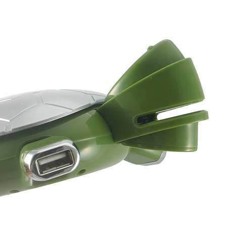 Turtle USB hub launches