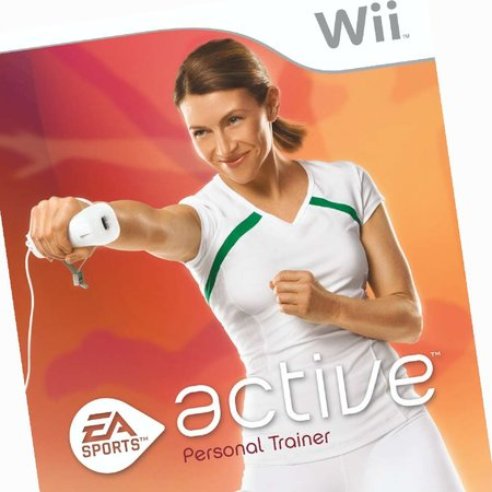 EA Active Personal Trainer announced for May