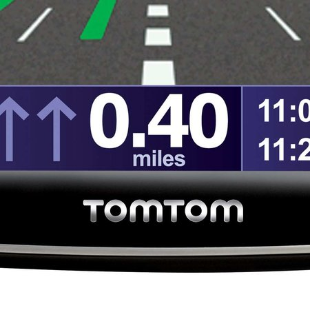 TomTom ONE and XL get IQ Routes