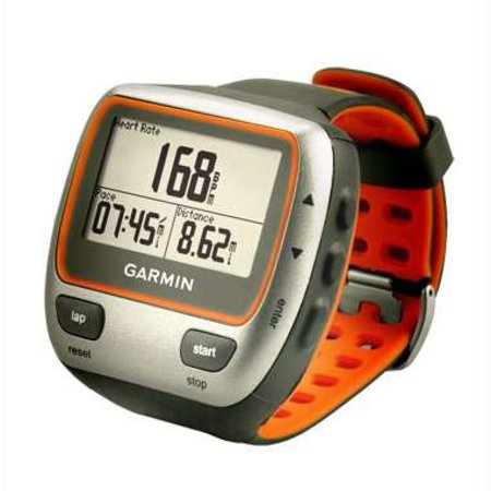 Garmin Forerunner 310XT waterproof sports watch announced