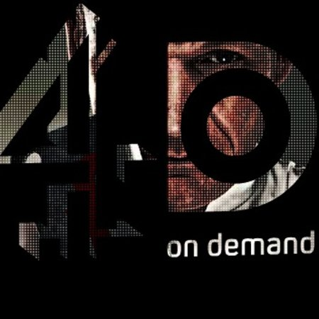 Channel 4 4oD arrives on Mac