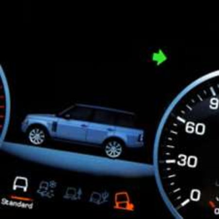 Range Rover's 2010 model for gadget-lovers