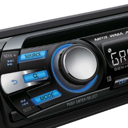 Sony launches new Xplod car stereos