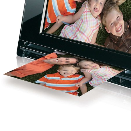 Skyla Memoir FS80 scanning digital photo frame launches
