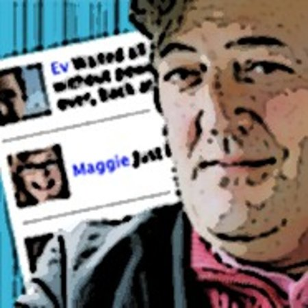 COMMENT: Why I don't follow @stephenfry