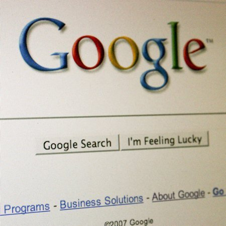 Google's results in the black but revenue declines