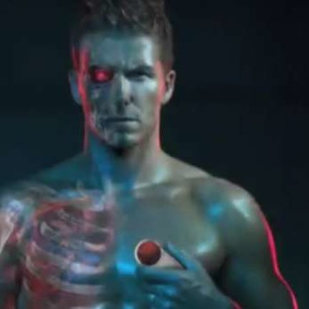 VIDEO: Beckham's Moto Aura advert