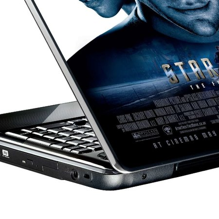 Toshiba to launch Star Trek lapjacks