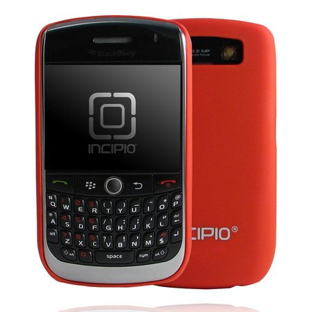 Incipio BlackBerry cases hit the UK