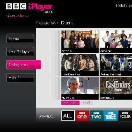 High def BBC iPlayer announced for Virgin Media