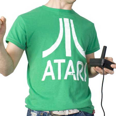 Firebox offers Atari tee