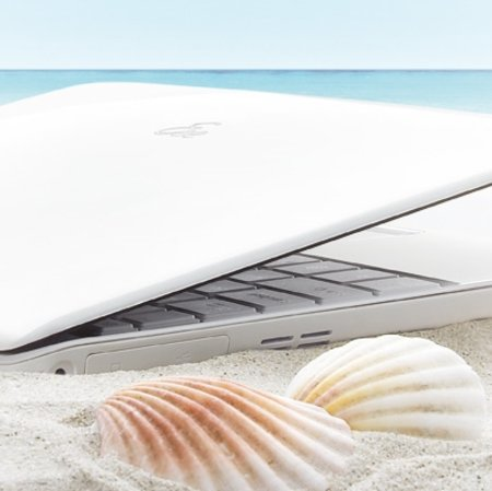 "Asus Eee 1008HA ""Seashell"" priced for UK"