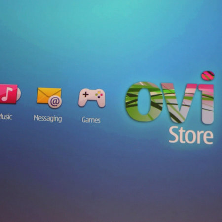 Nokia Ovi Store launch to be bigger than the App Store's