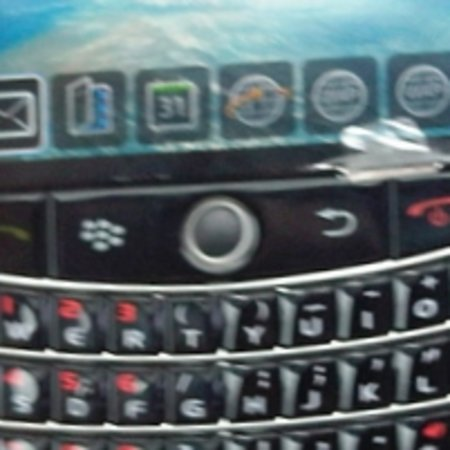 BlackBerry 9600 series closer to launch