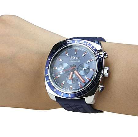 Watches with built-in flash drive launch