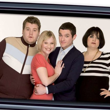 "Nokia offers ""Gavin and Stacey"" edition 5800"
