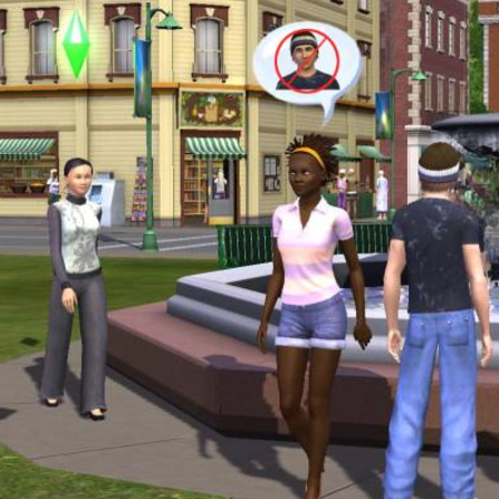 Sims 3 leaks to file-sharing networks 2 weeks before release