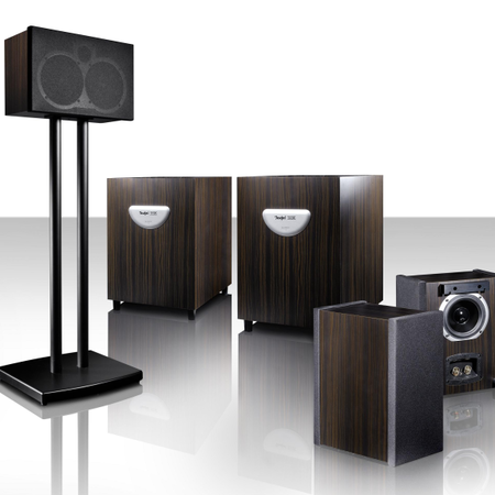 Teufel announces System 5 THX Select 2