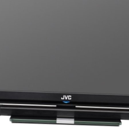 JVC Xiview LT-42WX70 monitor launches