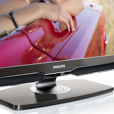 Philips announces 9604 series TVs for the UK