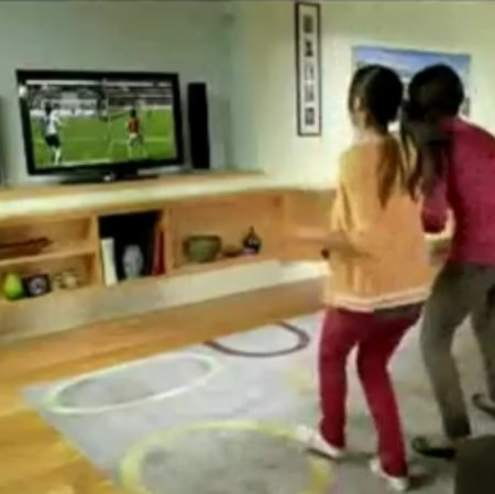 VIDEO: Microsoft Xbox 360's Project Natal