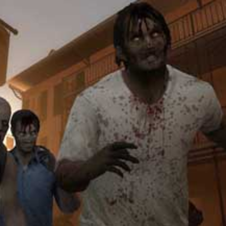 Left 4 Dead 2 announced by Valve
