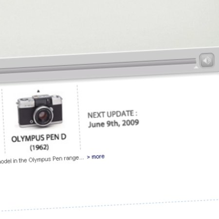 VIDEO: Olympus celebrates Pen's 50 year anniversary