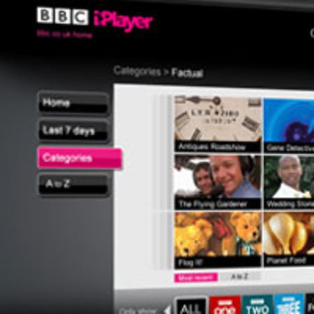BBC in talks for international iPlayer via YouTube