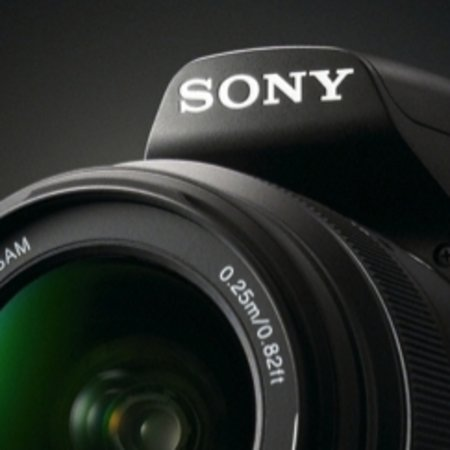 Jessops gets Sony Alpha 330 exclusive