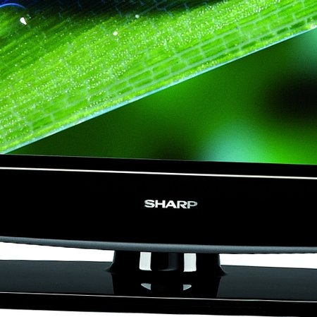 Sharp launches LC-32DH57E LCD TV