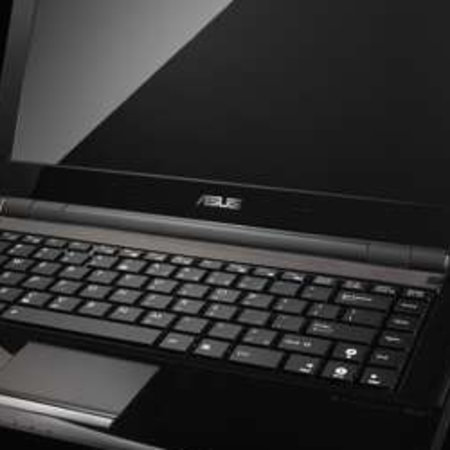 Asus shows UX30