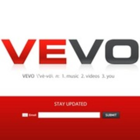 Sony Music joins Vevo - Universal's YouTube clone