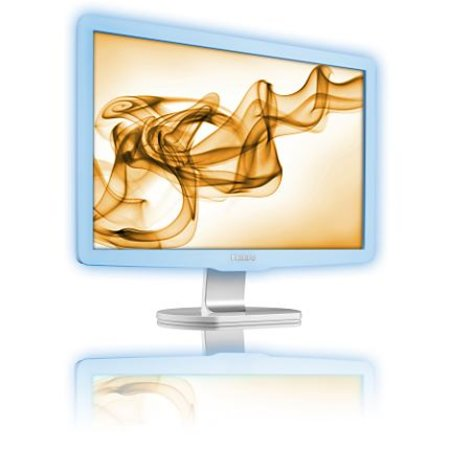 Philips launches LightFrame 22-inch monitor