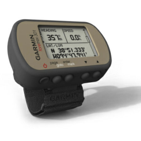 Garmin Foretrex 401 and 301 released