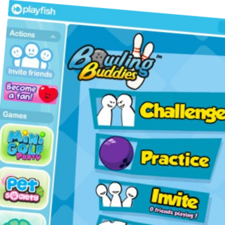 "Playfish COO touts success of ""social gaming"""