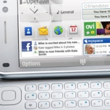 "Vodafone mentions Nokia N97 ""Mini"""